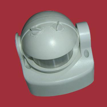 球形 感应器透镜