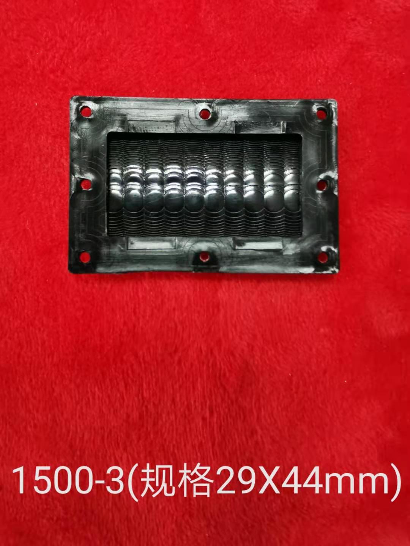 菲涅尔透镜(片状)1500-3