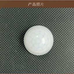 7709-8 半圆透镜