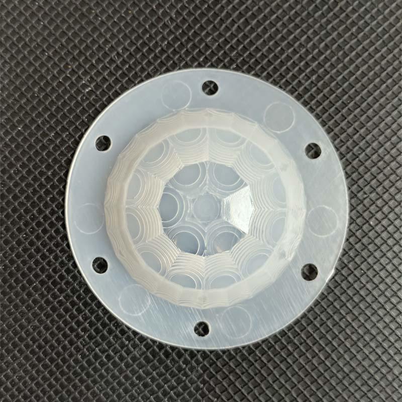 8603-5 半圆透镜