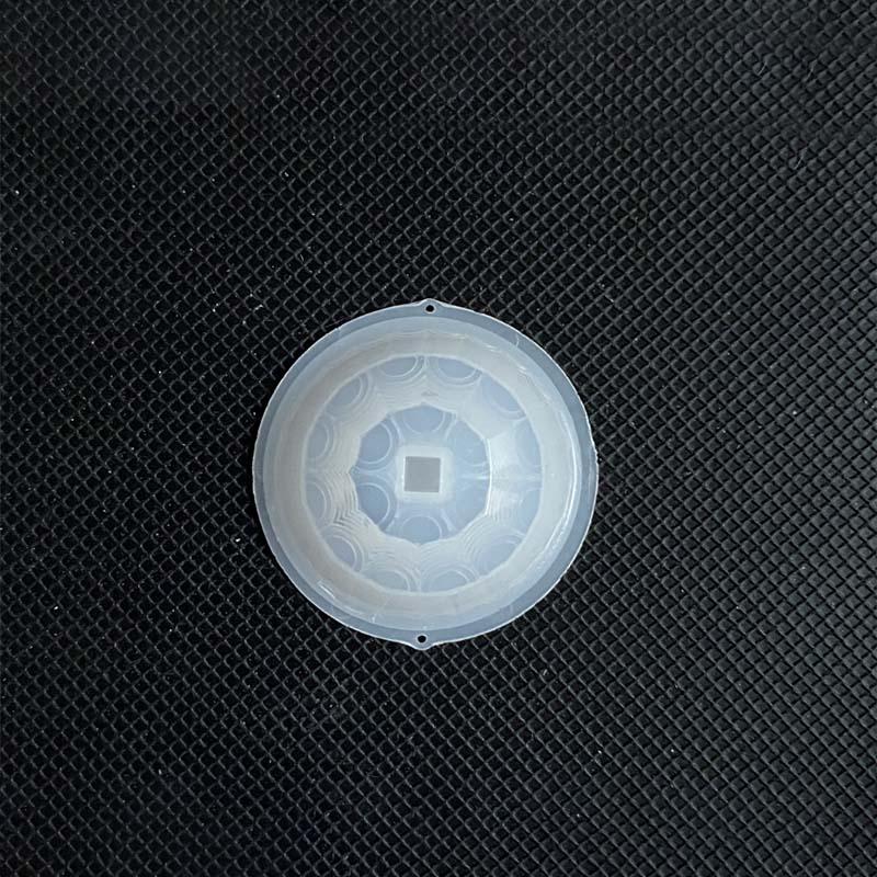 8603-6 半圆透镜