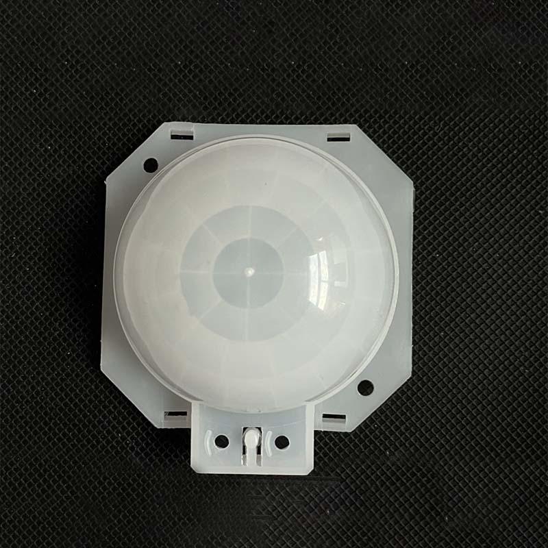 8801-1 半圆透镜