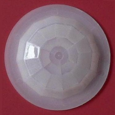 8604-1(Ф35,外边Ф45) 菲涅尔透镜(球形)