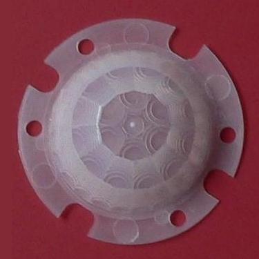 8603-3 (Ф32,外边Ф45) 菲涅尔透镜(球形)