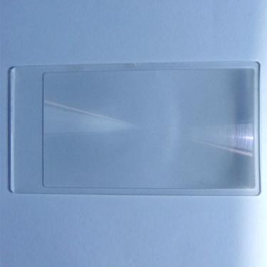 PLT005 光学镜片