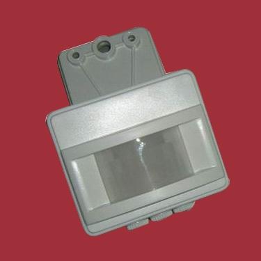 120°500W 感应器透镜