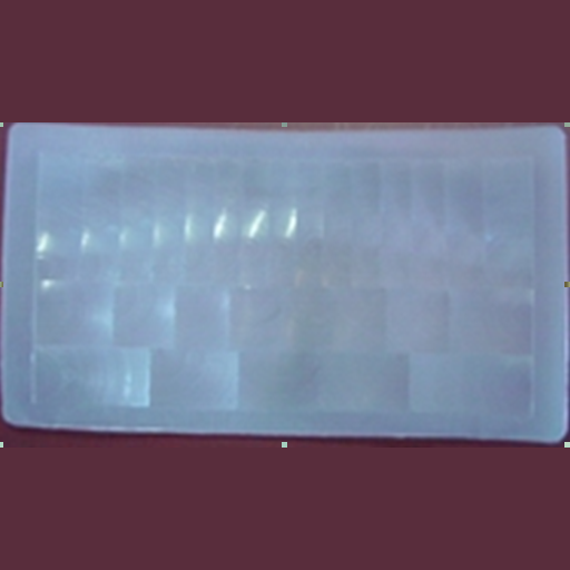 菲涅尔透镜8001-1(68X38)