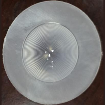 宁波菲涅尔透镜25测温仪