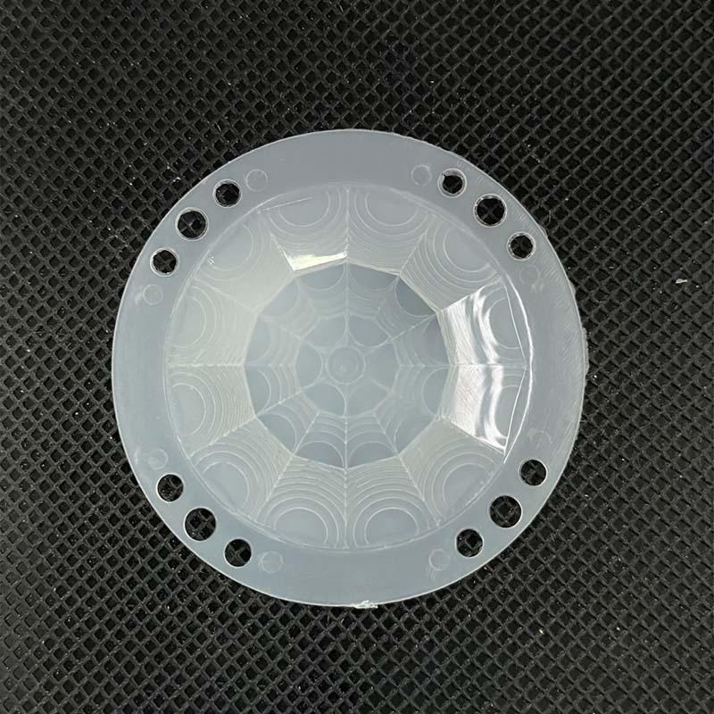 8102-2 半圆透镜