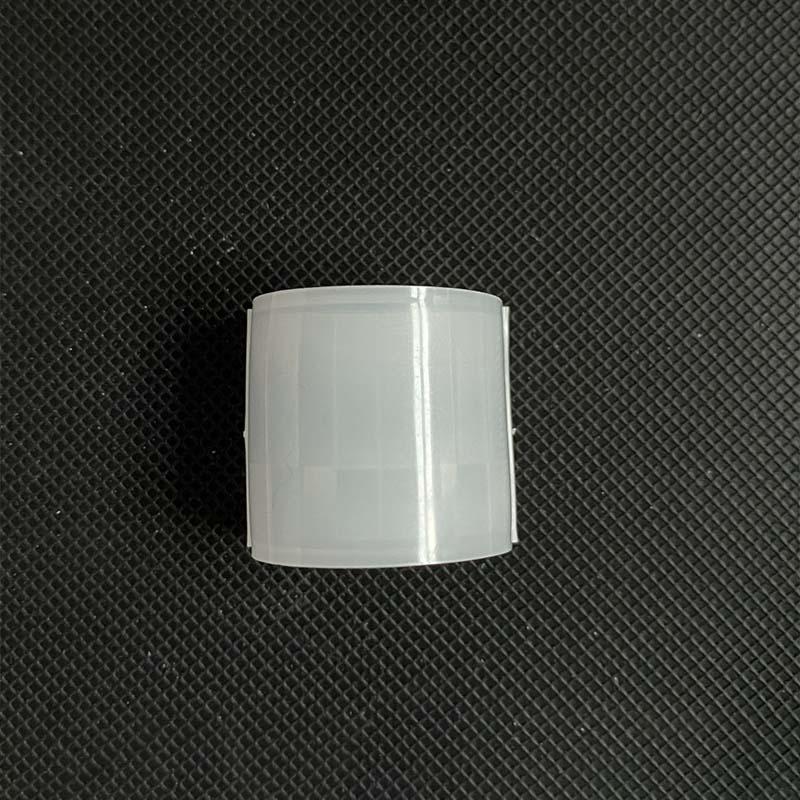 8202-6 半圆透镜
