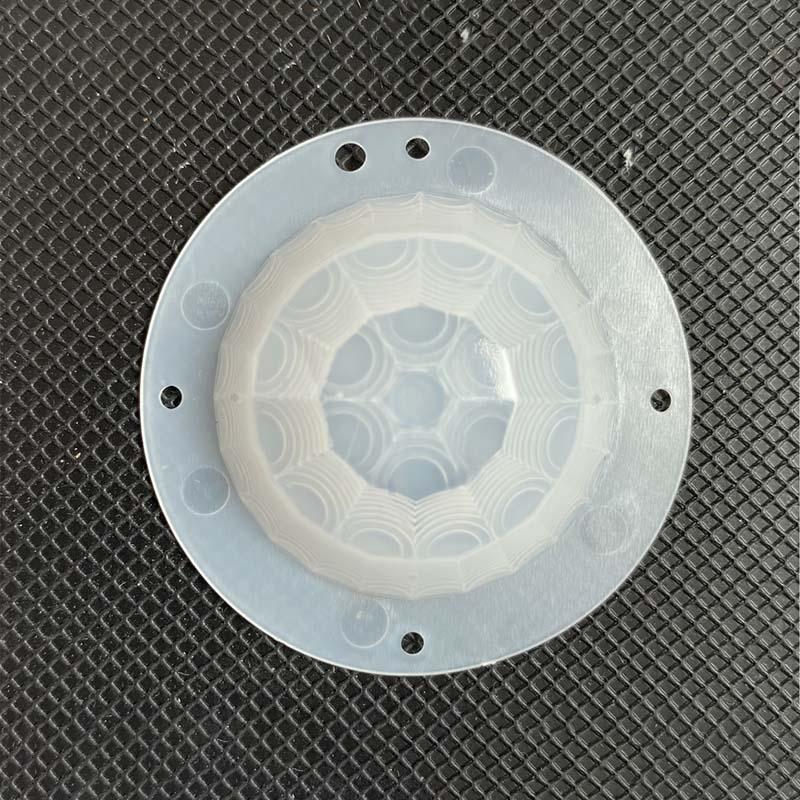 8603-4 半圆透镜