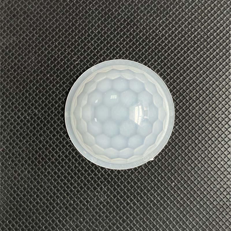 8603-4A 半圆透镜
