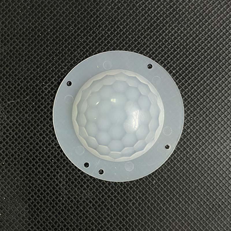 8603-4新 半圆透镜